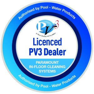 PV3 Licenced Installation Dealership Logo