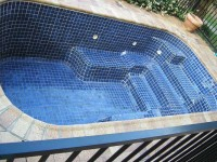 Plunge Pool Client